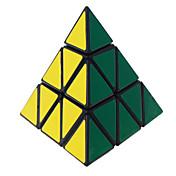 Cubo de rubik Cubo velocidad suave Pyraminx Cubos Mágicos ABS