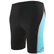 Bluedive Unisex 1.8mm Pantalones cortos de neopreno Mantiene abrigado Secado rápido Sin costura Tejido Ultra Ligero Cómodo Nylón Neopreno