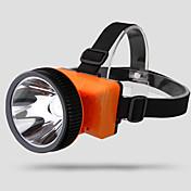 YAGE YG-5592E Linternas de Cabeza LED Lumens 2 Modo LED Sí Recargable Tamaño Compacto Emergencia Regulable para Camping/Senderismo/Cuevas