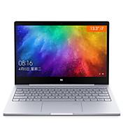 Xiaomi laptop air13 sensor de huella digital 13.3 pulgadas intel i7-7500u 8gb ddr4 256gb pcie ssd windows10 mx150 2gb gddr5