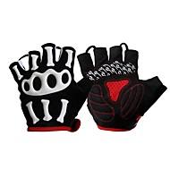 SPAKCT® Спортивные перчатки Муж. / Все Перчатки для велосипедистов Весна / Лето / Осень Велоперчатки Без пальцевПерчатки для