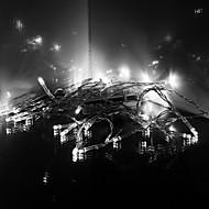 30 Led Batteridrevne White String kulørte lamper til julefest (Cis-57118)