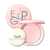 [EGLIPS] Glow Powder Pact 8g