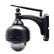 easyn® 1,3 mp ip camera buiten met dag nacht bewegingsdetectie afstandsbediening waterdicht