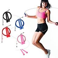 kylin sport ™ crossfit snelheid canle draad overslaan springtouw lengte verstelbaar cardio hart