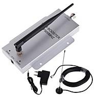 mini-gsm 900MHz téléphone portable à la maison amplificateur de signal avec antenne eu