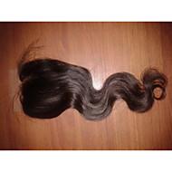 Przedłużanie włosów - Kobieta - Body wave - Human Hair - Brązowy