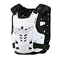 Ski ochranných pomůcek Ochranný / Nárazuvzdorné Cross-Country / Motocykl / Jízda na kole / Bike Unisex Polyester Ivory / Black Fade