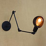 AC 100-240 AC 220-240 40 E26/E27 Zemlja Painting svojstvo for Uključuje li žarulju,Ambijentalno svjetlo zidna svjetiljka