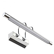 AC 90-240 12W Integreret LED Moderne / Nutidig Galvaniseret Funktion for LED,Nedlys Væglys