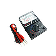 husholdning måling multimeter
