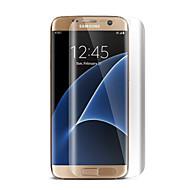 hat-prinssi kirkas hd lemmikkieläinten näytön suojakalvo vartija koko näytön suojakalvo Samsung Galaxy S7 reuna / g9350