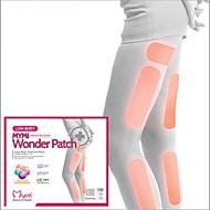 1set embalar mymi saber patch de peso magro emagrecimento barriga braço perna perder
