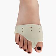 jalka hoito silikoni Vaivaisenluu ortopedinen toe erotin geeli kengät vartija pad pohjalliset& kenkätarvikkeet 1 pari