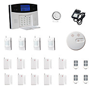 433mhz sms / telefone 433mhz gsm / telefone aprendendo código home sistemas de alarme