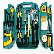 caixa de ferramentas de hardware (26 peças)