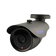 Surveillance de télécopie yanse® 1000tvl 36 IR caméra extérieure de vision nocturne f278cf