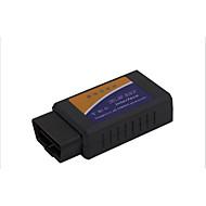scanner de wi-fi obd2 ELM327 ler e apagar os dados de código de falha ler