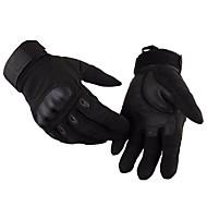 Fuld Finger Nylon Klæde Motorcykler Handsker