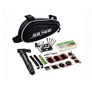 Kerékpár szerszámok Javító szerszámok és készletek Bike szivattyúk Kerékpározás/Kerékpár Kényelmes Acél