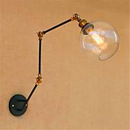 AC 110-130 / AC 220-240 40 E26/E27 Rustikalni / seoski Chrome svojstvo for Uključuje li žarulju,Ambijentalno svjetlo Svjetiljke na pregib
