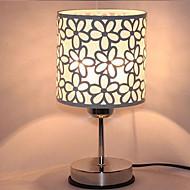 40W Modern/Zeitgemäß Tischlampen , Feature für LED / Augenschutz , mit Chrom Benutzen An-/Aus-Schalter Schalter
