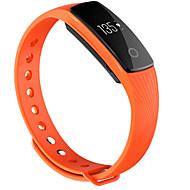 Férfi Sportos óra Okos karóra Divatos óra Karóra Digitális LED Érintőképernyő Kronográf Vízálló Szívritmus monitorizálás GPS Watch
