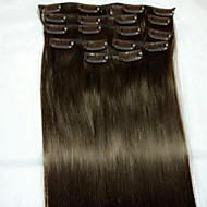 8 개까지 / 24 # 2 레미 인간의 머리 확장 머리 확장 유형 인간의 머리카락 확장을 설정