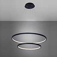 Lumini pandantiv ,  Modern/Contemporan Vopsire Caracteristică for LED MetalSufragerie Cameră de studiu/Birou Cameră Copii Cameră de