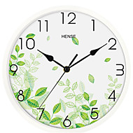 Autres Autres Horloge murale,Rond Carré Métal Coquille Autres 25.2*25.5*3.5 Intérieur Horloge