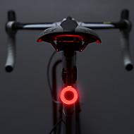 Luzes de Bicicleta Luz Traseira Para Bicicleta LED Ciclismo Lumens Bateria Ciclismo Exterior