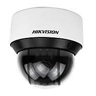 Hikvision® ds-2de4a220iw-de 2mp ip mini ptz (4.7 do 94mm 20x zoom optyczny ir 50m ir h.265) 12 vdc i ipod ip66