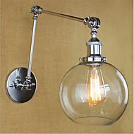 AC 220-240 AC 110-130 40 E26/E27 Zemlja Retro Galvanizirano svojstvo for Mini Style Uključuje li žarulju,Ambijentalno svjetloSvjetiljke