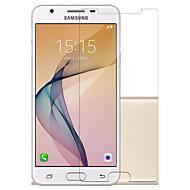 Samsung Galaxy j7 prime karkaistua lasia näytön suojus