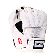 Boxhandschuhe Boxhandschuhe für das Training für Taekwondo Boxen Kampfsport Fingerlos Wasserdicht Stoßfest Hochelastisch Schützend