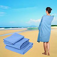 BadehåndkleSolid Høy kvalitet 100% Mikro Fiber Håndkle