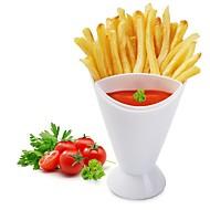 פלסטיק כלי הגשה כלי אוכל  -  איכות גבוהה
