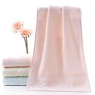 WaschtuchSolide Gute Qualität 100% Baumwolle Handtuch