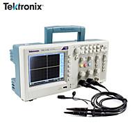 텍트로닉스 tbs1102 디지털 스토리지 오실로스코프 대역폭 100m 2 채널