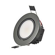 9W 2G11 LED Tavan Spot Încastrat 1 COB 820 lm Alb Cald Alb Rece Reglabil Decorativ AC 220-240 AC 110 - 130 V 1 bc