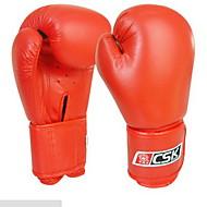 Sporthandschuhe Trainingshandschuhe Professionelle Boxhandschuhe für Boxen Fitness Muay Thai Vollfingerwarm halten UV-resistant