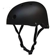 여성용 남성용 남여 공용 헬멧 폼 피트 튼튼한 단순한 사이클링 산악 사이클링 도로 사이클링 레크리에이션 사이클링 하이킹 클라이밍