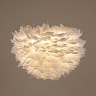 Riipus valot ,  Moderni Maalaus Ominaisuus for Kristalli suunnittelijat Metalli Living Room Makuuhuone Työhuone/toimisto Lastenhuone