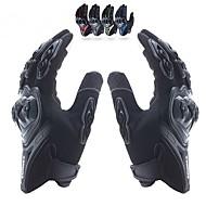 Lange Vinger Nylon motorfietsen Handschoenen