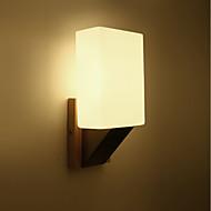 3 E27 Yksinkertainen Kantri Ominaisuus Ympäröivä valo Wall Light