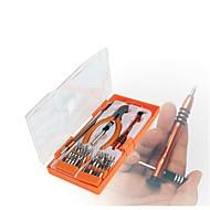 Jakemy jm-8136 nástroj pro opravu šroubováku kit