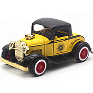 Klassisches Auto Spielzeugautos Auto Spielzeug Kunststoff