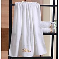 Waschtuch,Stickerei Gute Qualität 100% Baumwolle Handtuch