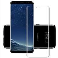 Karkaistu lasi Näytönsuojat varten Samsung Galaxy Note 8 Näytönsuoja Teräväpiirto (HD) 9H kovuus Naarmunkestävä Tahraantumaton 3D