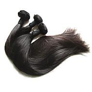 hurtowa oryginalna Brazylia dziewicze włosy proste 1kg 10bundles partie najlepsze brazylijskie ludzkie włosy splatają naturalny kolor